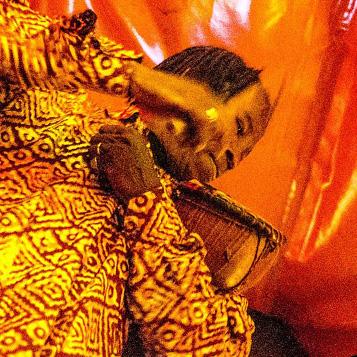 Photo du groupe Jungle Box qui se produira au festival musique & vins du Festapic