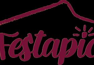 Logo du festival festapic 2019