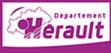 Logo du département de l'hérault (34)