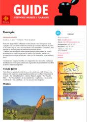 Visuel de l'article sur le festival du festapic parue sur le site https://www.laregion.fr/Festapic